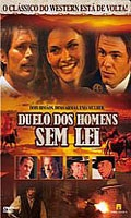 Duelo dos Homens Sem Lei - Poster / Capa / Cartaz - Oficial 2