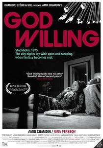 God Willing - Poster / Capa / Cartaz - Oficial 1