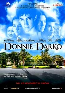Donnie Darko - Poster / Capa / Cartaz - Oficial 8