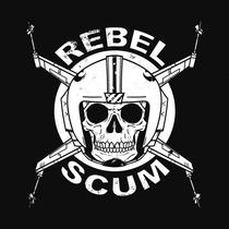 Star Wars - Rebel Scum - Poster / Capa / Cartaz - Oficial 2