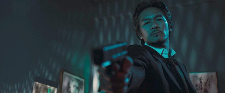 Princesa da Yakuza, thriller de Vicente Amorim, termina filmagens em SP