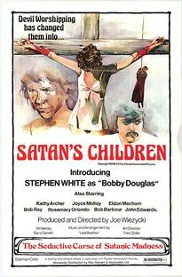 Satan's Children - Poster / Capa / Cartaz - Oficial 1