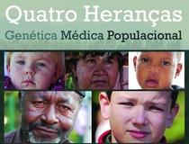 Quatro Heranças - Poster / Capa / Cartaz - Oficial 1