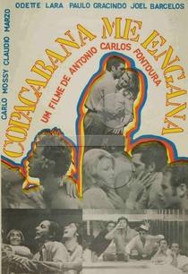 Copacabana me Engana  - Poster / Capa / Cartaz - Oficial 1