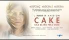 Cake - Uma Razão para Viver - Trailer legendado [HD]