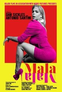 Mala Mala - Poster / Capa / Cartaz - Oficial 1
