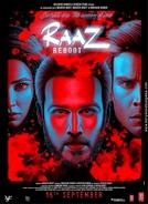 RAAZ Reboot (RAAZ Reboot)