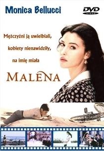 Malena - Poster / Capa / Cartaz - Oficial 5