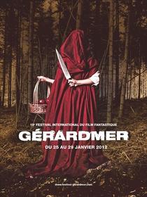 A Última Chapeuzinho Vermelho - Poster / Capa / Cartaz - Oficial 2