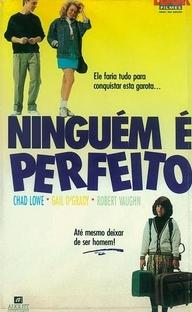 Ninguém é Perfeito - Poster / Capa / Cartaz - Oficial 2