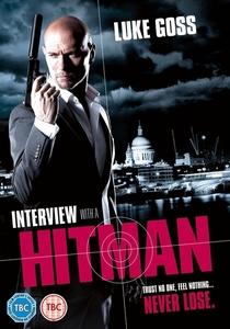 Entrevista Com Hitman  - Poster / Capa / Cartaz - Oficial 2
