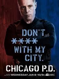 Chicago P.D. Distrito 21 (3ª Temporada) - Poster / Capa / Cartaz - Oficial 2