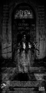 O Último Episódio - Poster / Capa / Cartaz - Oficial 1