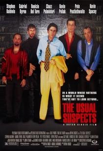 Os Suspeitos - Poster / Capa / Cartaz - Oficial 6
