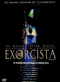 O Exorcista III - Poster / Capa / Cartaz - Oficial 6