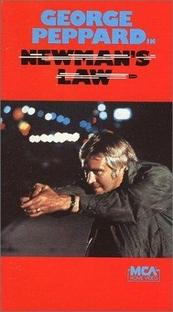 A Lei de Newman - Poster / Capa / Cartaz - Oficial 1