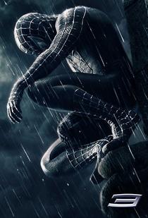 Homem-Aranha 3 - Poster / Capa / Cartaz - Oficial 1