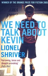 Precisamos Falar Sobre o Kevin - Poster / Capa / Cartaz - Oficial 12