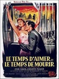 Amar e Morrer - Poster / Capa / Cartaz - Oficial 5