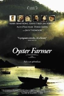 Fazendeiro de Ostras - Poster / Capa / Cartaz - Oficial 1