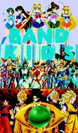 Band Kids (Band Kids)