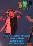 Rolling Stones - Landover 2002 (Rolling Stones - Landover 2002)
