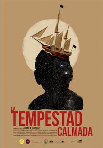 La Tempestad Calmada - Poster / Capa / Cartaz - Oficial 1