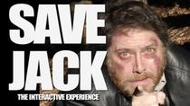 Save Jack - The Interactive Experience - Poster / Capa / Cartaz - Oficial 1