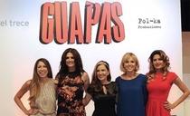 Guapas - Poster / Capa / Cartaz - Oficial 1