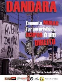 DANDARA: Enquanto morar for um privilégio ocupar é um direito - Poster / Capa / Cartaz - Oficial 1