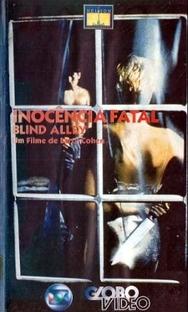 Inocência Fatal - Poster / Capa / Cartaz - Oficial 2