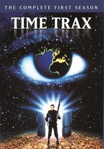 Time Trax (1ª Temporada) - Poster / Capa / Cartaz - Oficial 2