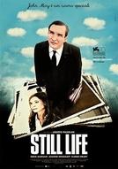 Uma Vida Comum (Still Life)