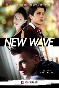 New Wave - Poster / Capa / Cartaz - Oficial 1