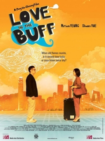 Love in the Buff - Poster / Capa / Cartaz - Oficial 1