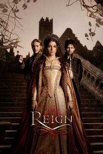 Reign (4ª Temporada) - Poster / Capa / Cartaz - Oficial 2