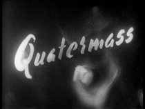 Quatermass II - Poster / Capa / Cartaz - Oficial 1