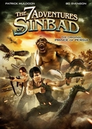 A Grande Aventura de Sinbad (The 7 Adventures of Sinbad)