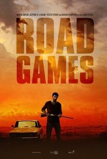 Road Games - Poster / Capa / Cartaz - Oficial 2