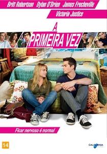 A Primeira Vez - Poster / Capa / Cartaz - Oficial 2