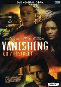 Mistério da Rua 7 - Poster / Capa / Cartaz - Oficial 8