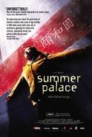 Palácio de Verão (Yihe yuan / Summer Palace)