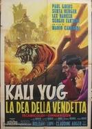 Kali-Yug, a Deusa da Vingança (Kali Yug, la dea della vendetta)