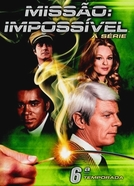 Missão Impossível (6ª Temporada) (Mission: Impossible (6 Season))