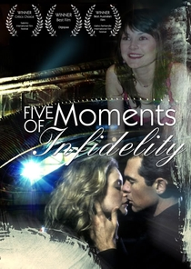 Five Moments of Infidelity - Poster / Capa / Cartaz - Oficial 1