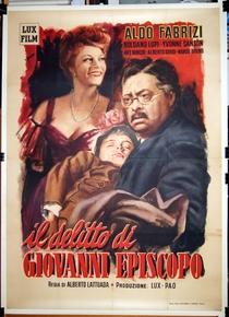 O Delito - Poster / Capa / Cartaz - Oficial 1