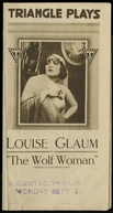 The Wolf Woman