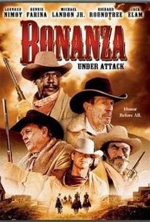 Bonanza - Poster / Capa / Cartaz - Oficial 2