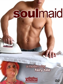 SoulMaid - Poster / Capa / Cartaz - Oficial 1