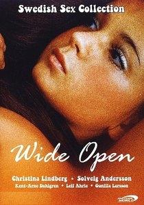 Wide Open - Poster / Capa / Cartaz - Oficial 2